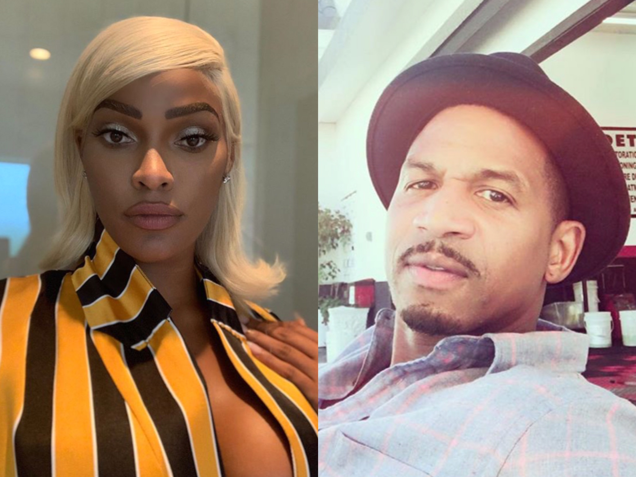 Joseline Hernandez Fires Back At Stevie J's Claims That She Won't Allow Him To See Their Daughter, Sues Him For More Child Support