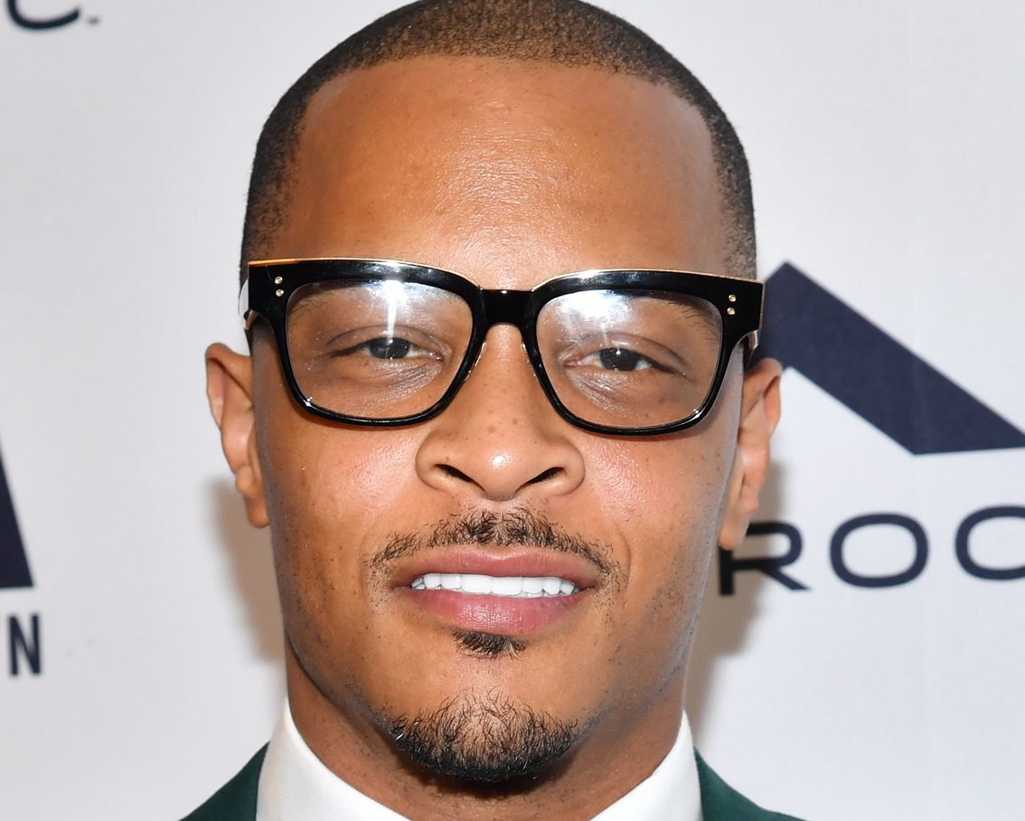 T.I. To Join Task Force To Repurpose Atlanta City Jail