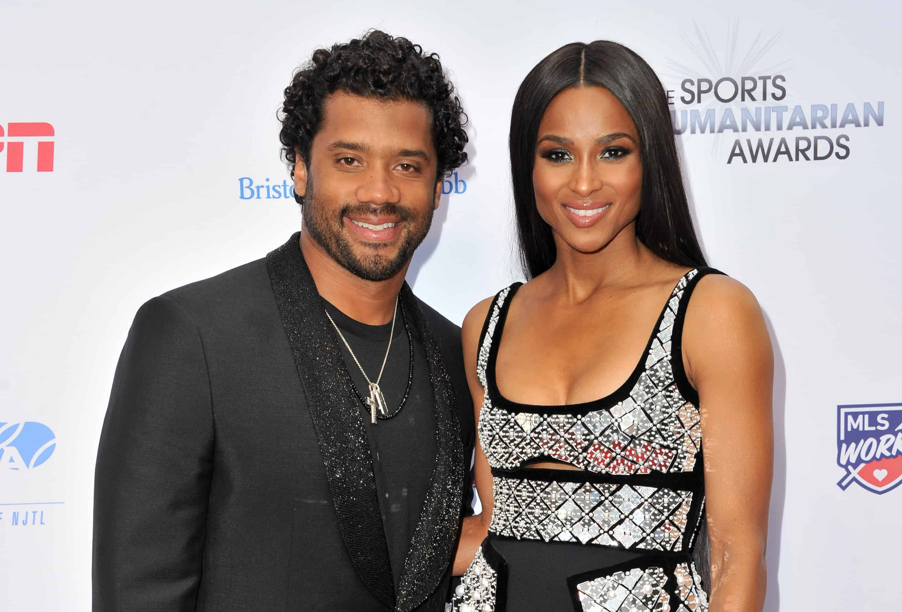 Ciara and Russell Wilson are now among the new owners of the Seattle Sounders FC soccer team along with 10 other families.