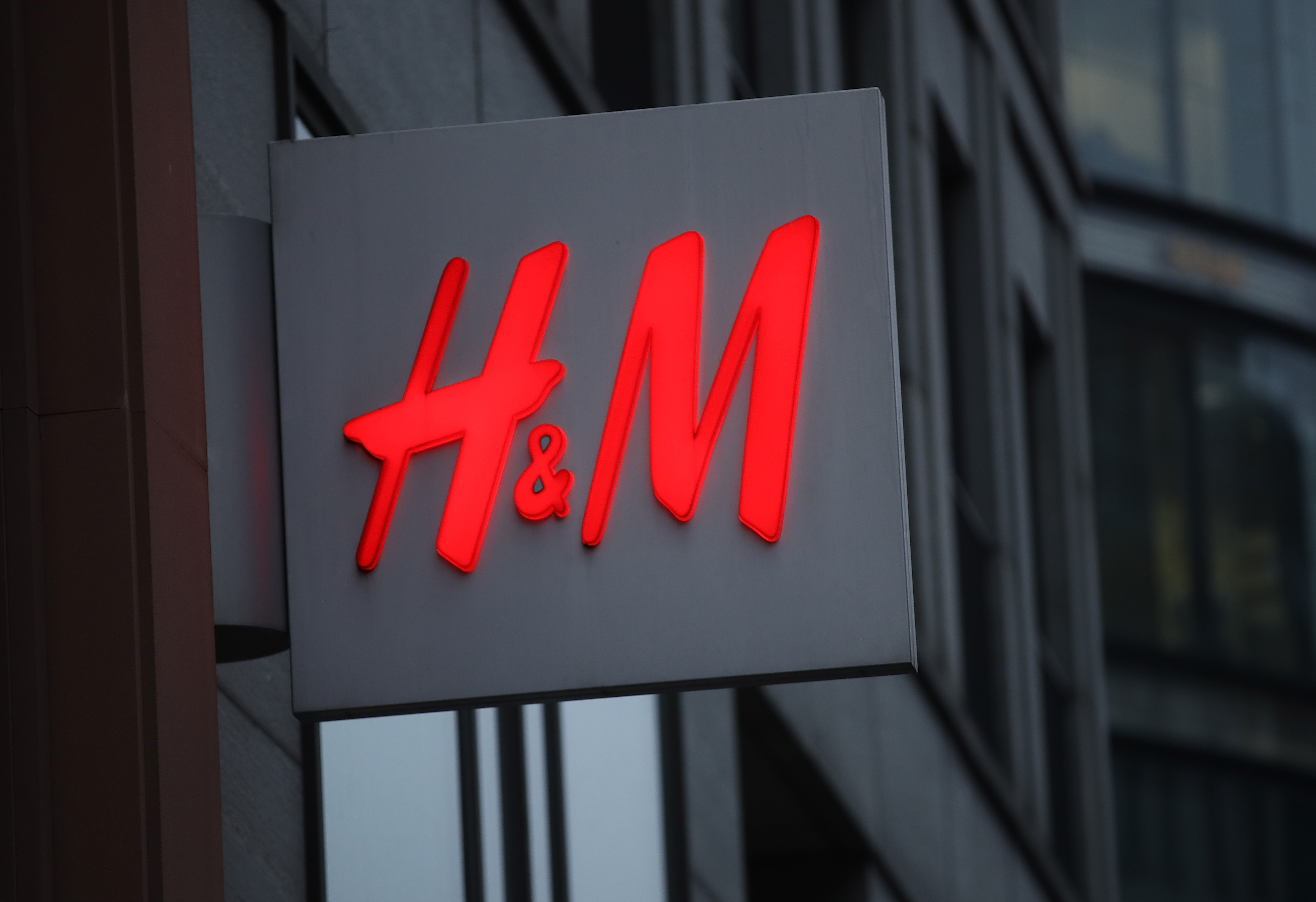H&M responds to backlash