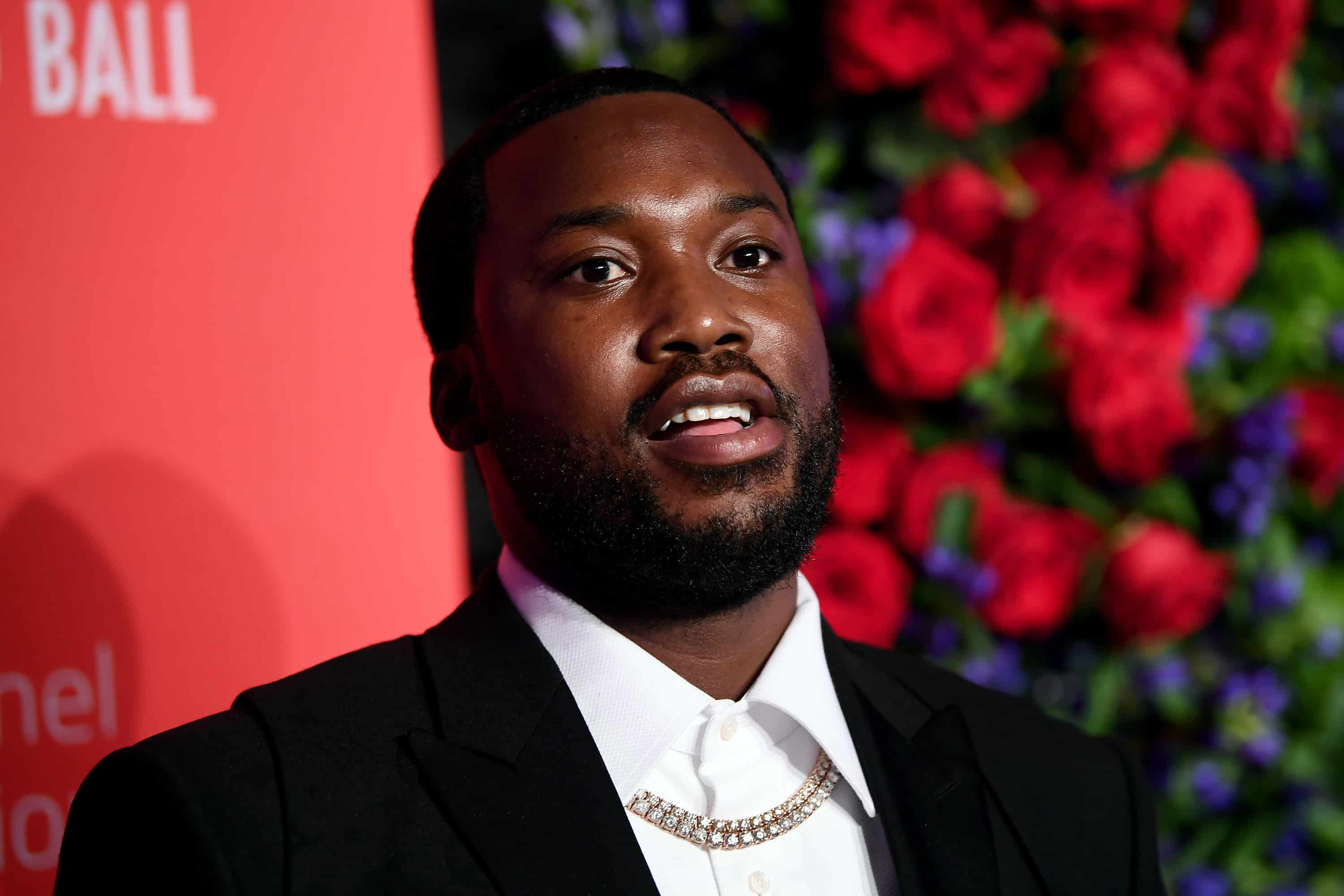 Meek Mill doesn't remember why he came at drake