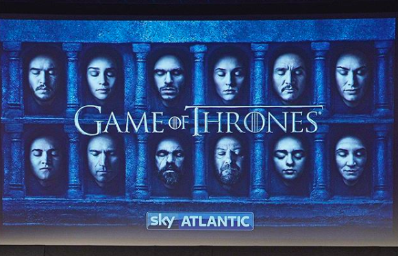 Game of Thrones Reportedly has prequel in the works