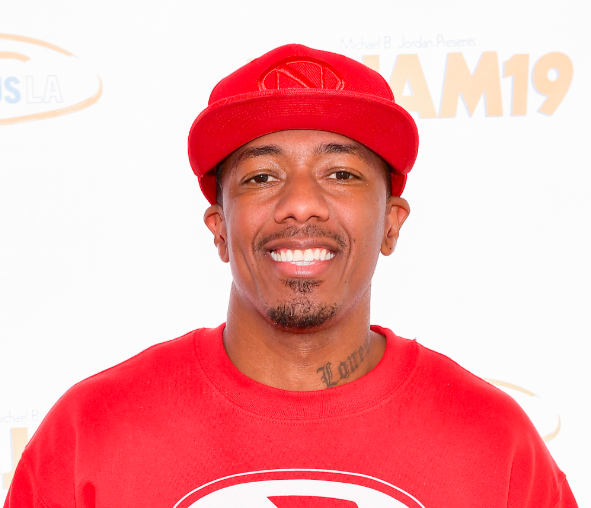 Nick Cannon claims he was ready to fight Eminem because of Mariah Carey