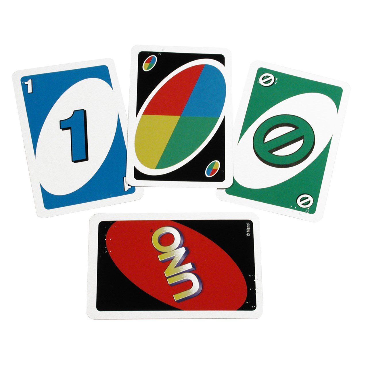 New version of Uno