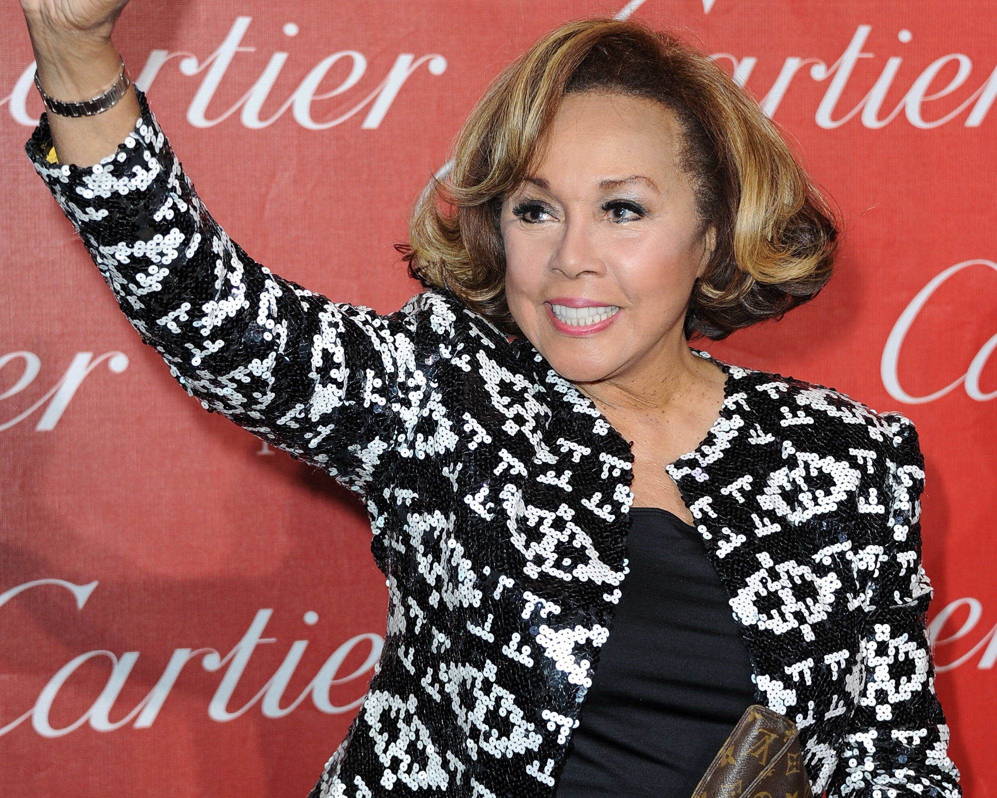 Legendary actress Diahann Carroll passed away today at the age of 84 after battling cancer. The trailblazer was the first Black woman to win a Tony.