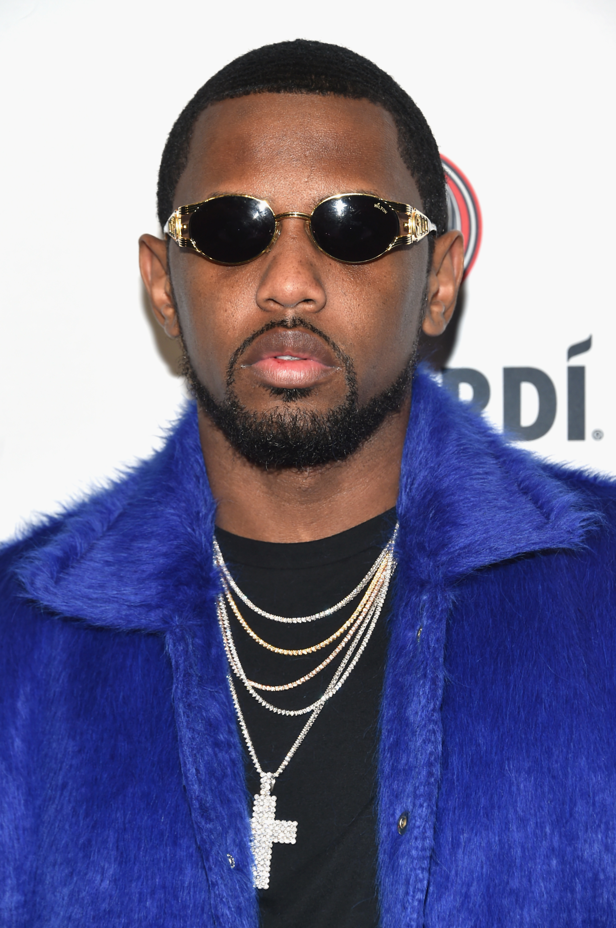 Fabolous performance cancelled by Georgetown University