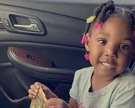 "Authorities say they have found what they believe to be the body of missing Alabama 3-year-old Kamille ""Cupcake"" McKinney."