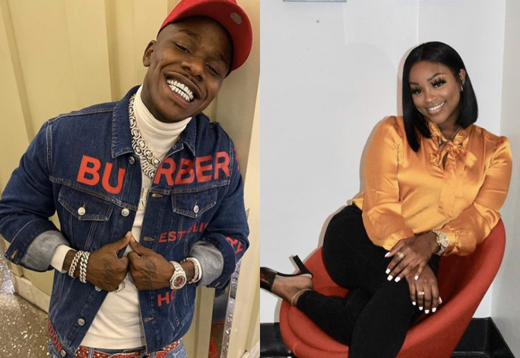 DaBaby expecting third child