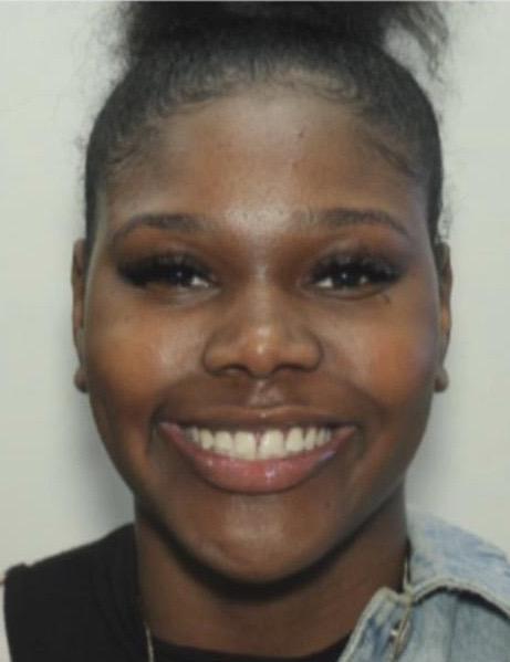 Alexis Crawford, Clark Atlanta University