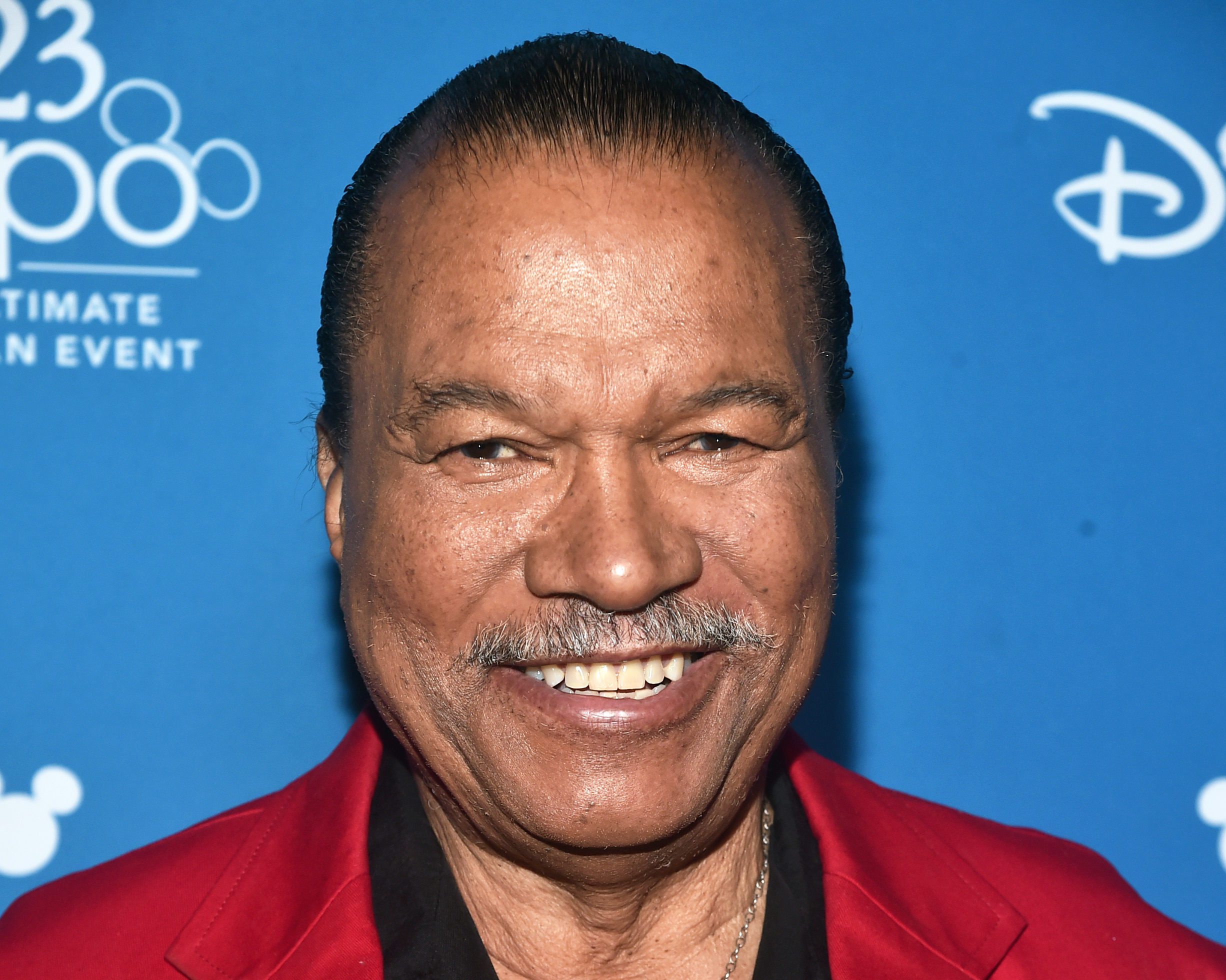 Billy Dee Williams comes out as gender fluid