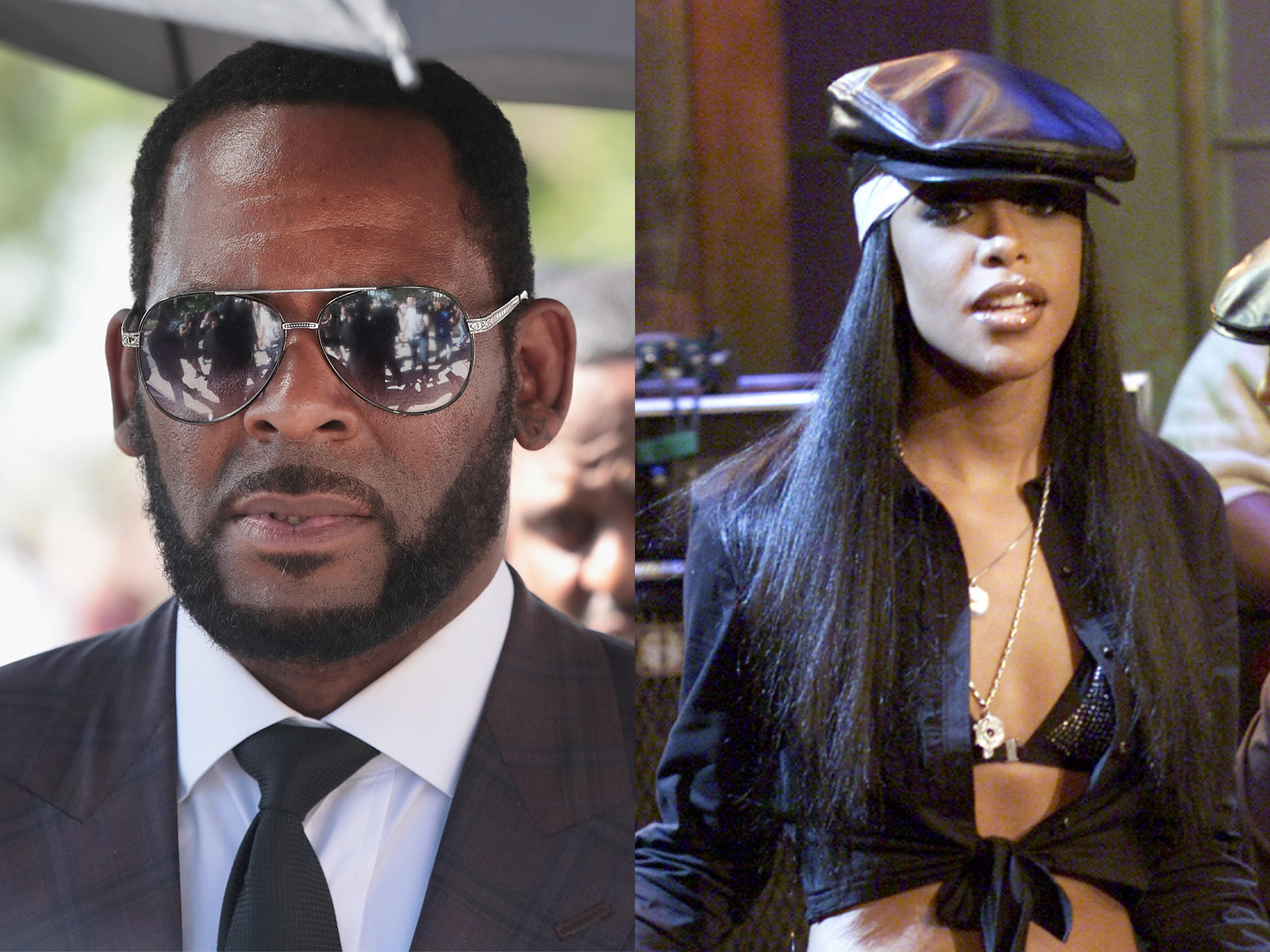 R. Kelly is being charged for allegedly bribing a public official to make a fake ID for late singer Aaliyah so she could marry R. Kelly.