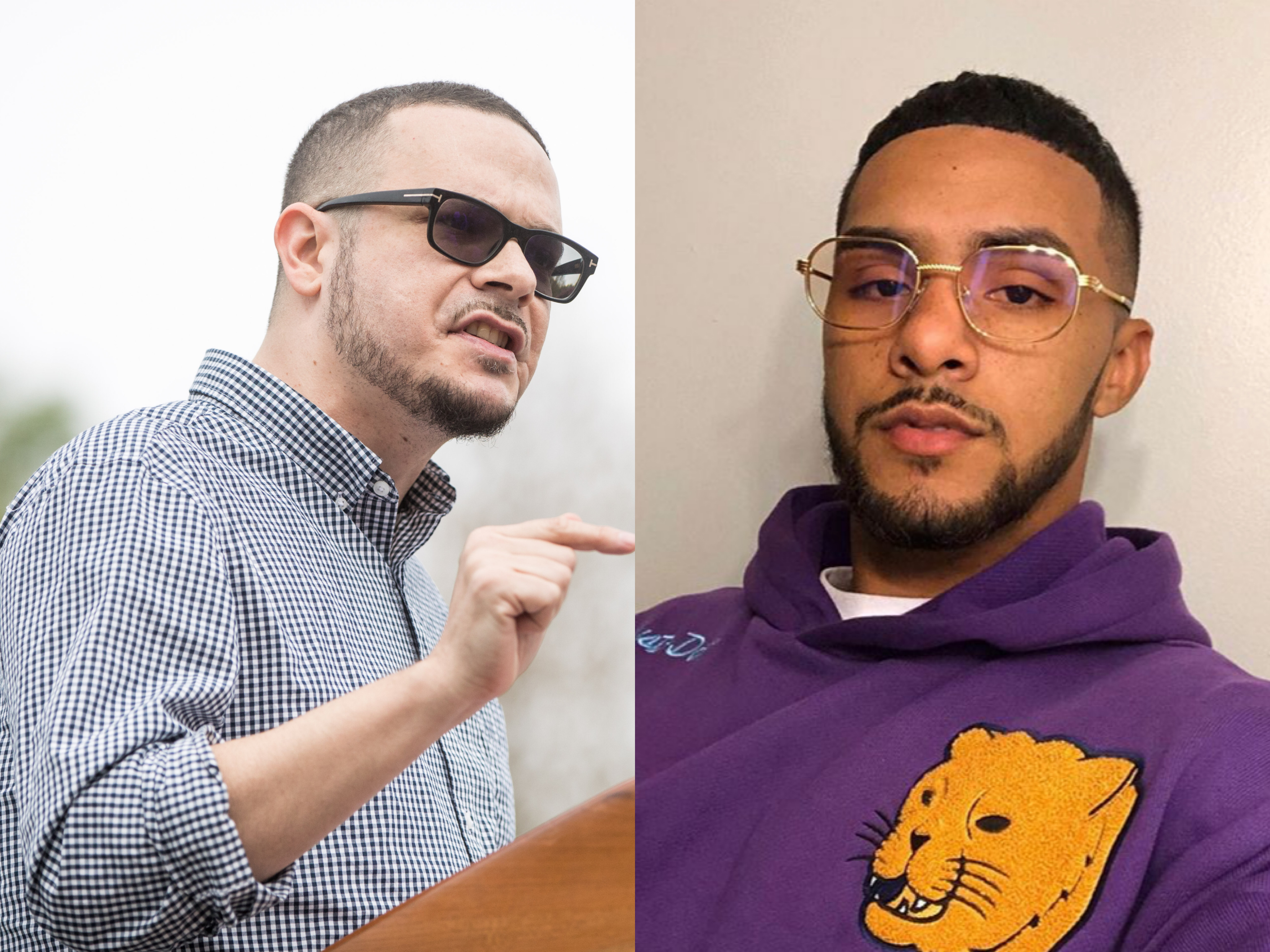 Shaun King lent his support and offered to help after video showed Brother Nature getting jumped in Miami, however Black Twitter wasn't here for it.