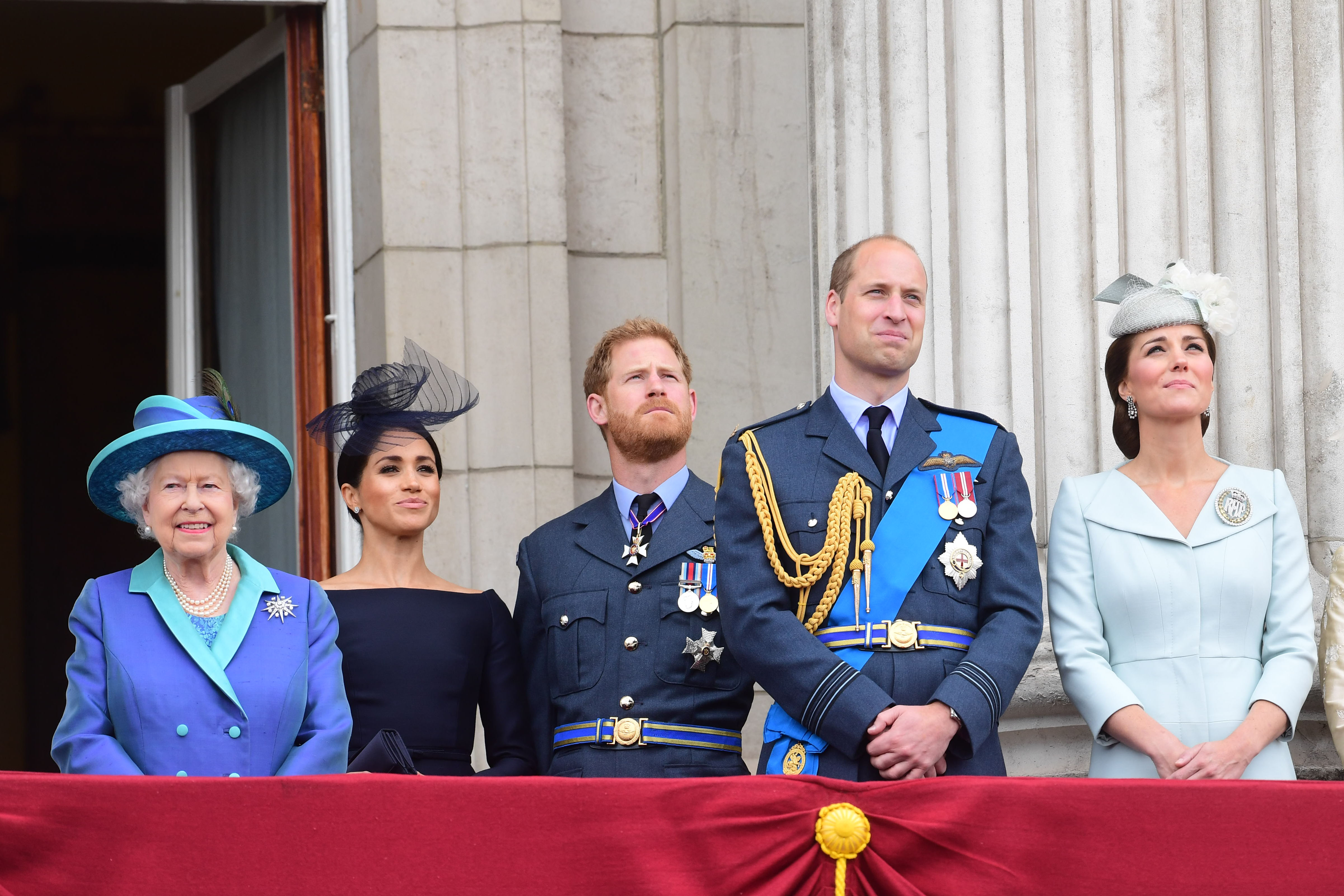 Queen Elizabeth II has agreed to let Prince Harry and Meghan Markle split their time between Canada and the UK.