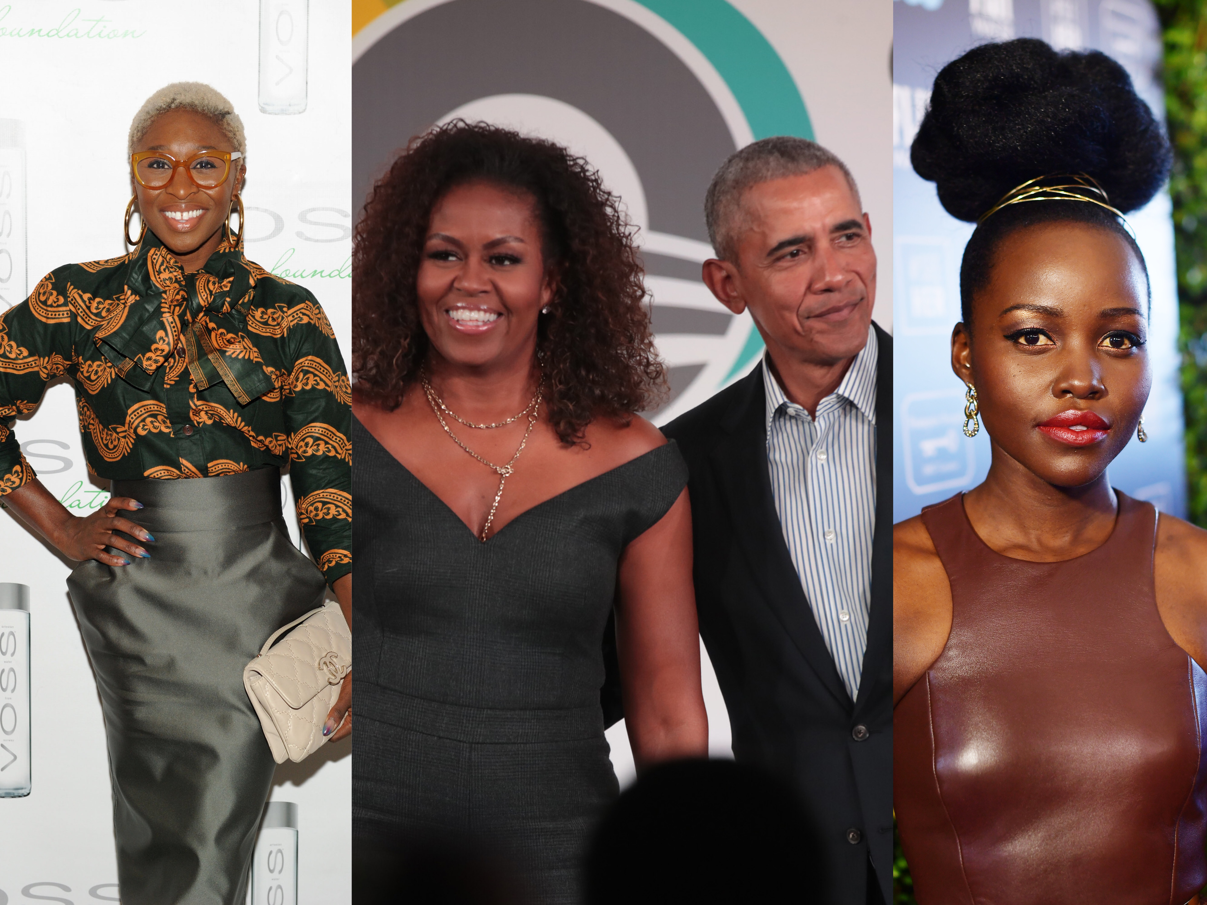 The nominations for the 2020 Oscar's have been released and the Obama's documentary and Cynthia Erivo are among the nominees.