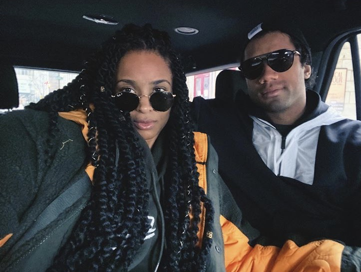 Ciara and Russell Wilson announced on Thursday that they are expecting their third child. This will be their second child that they had together.