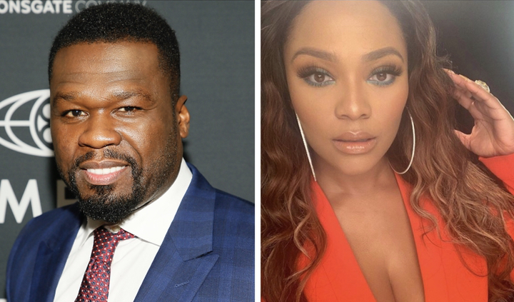 """50 Cent is trying to claim Teairra Mari's """"Love and Hip Hop"""" paychecks to clear debt"""