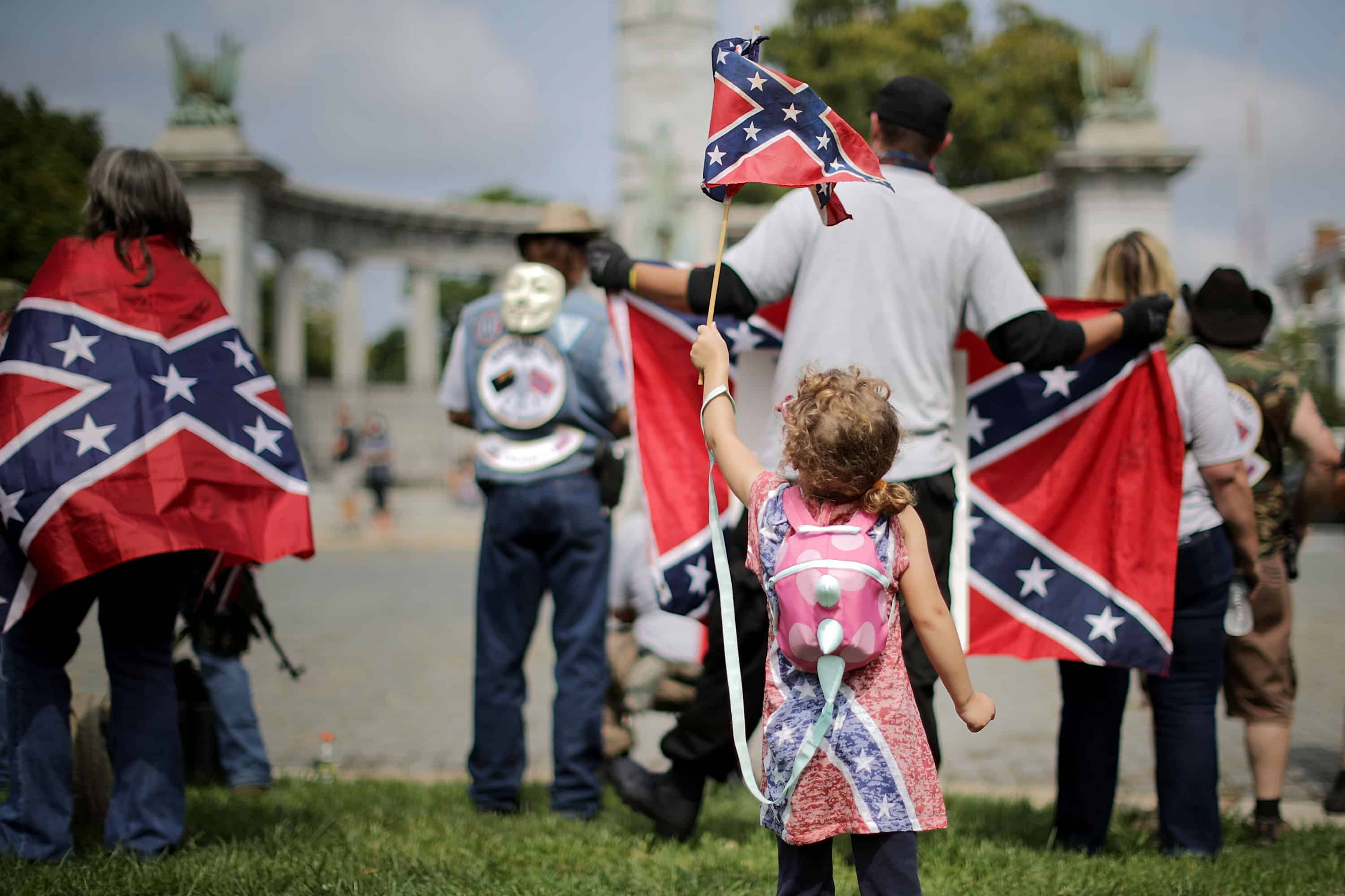 New Jersey has labeled white supremacists extremists a larger threat to the state than any other extremist group in a new report.