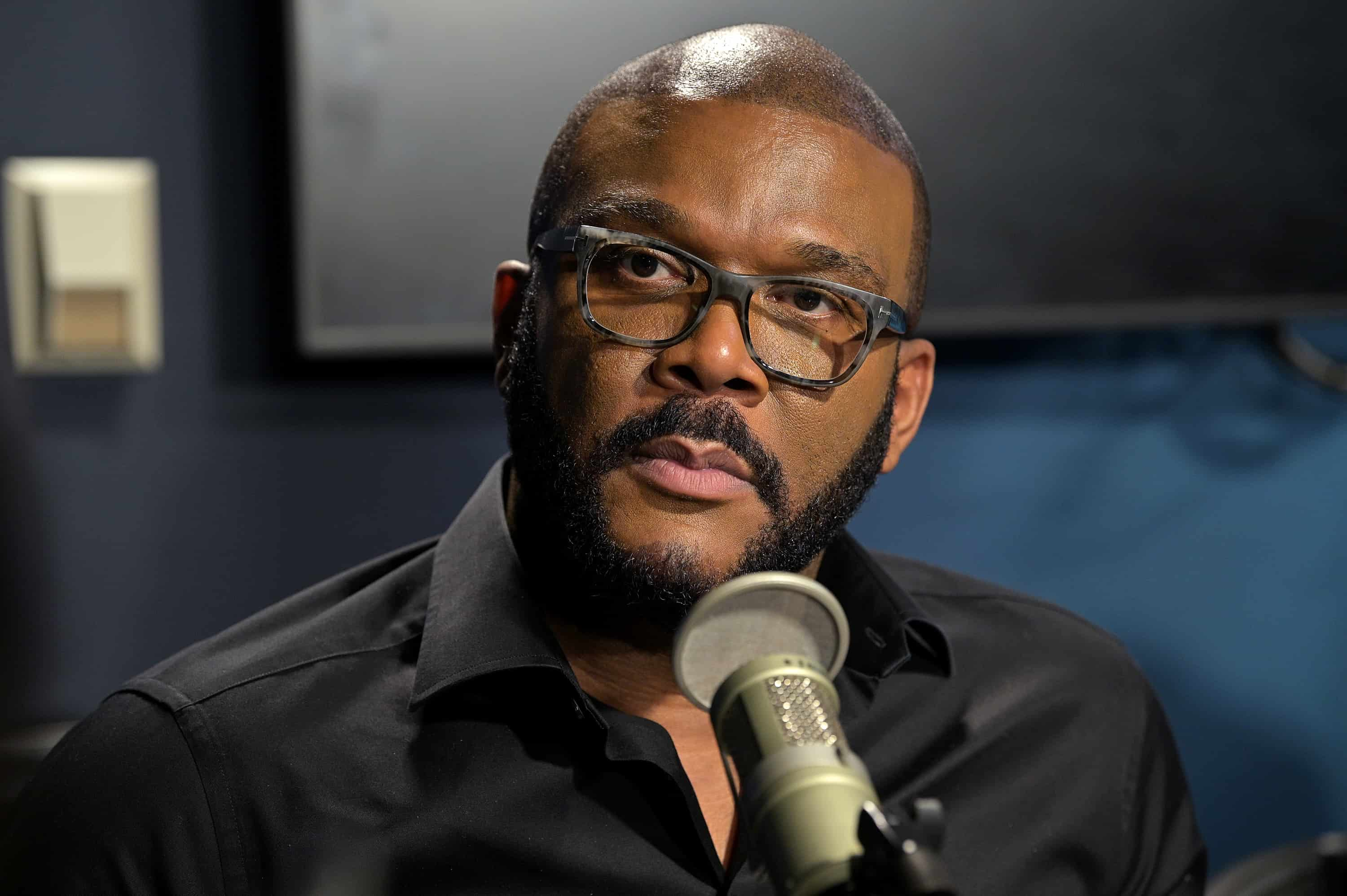 Tyler Perry has hired a famous medical examiner to conduct a second autopsy on his nephew who allegedly committed suicide in jail. Tyler says he feels his death is suspicious.