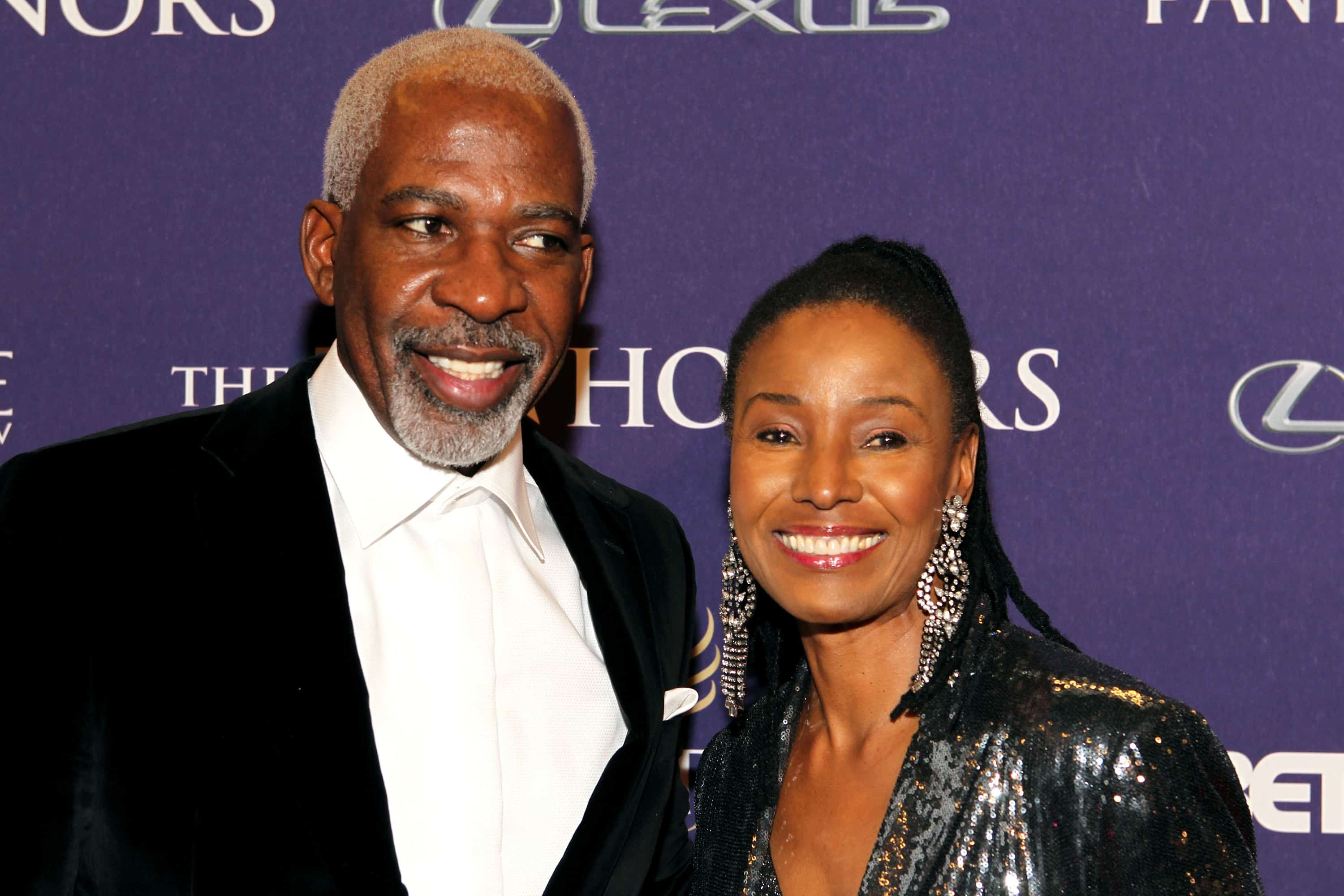 Dan Gasby announces that his wife, lifestyle guru B. Smith, has passed away at the age of 70 following her battle with Alzheimer's disease.