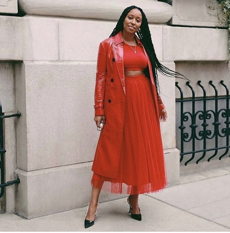 Stylist and costume designer Shiona Turini celebrates her new collaboration with Barbie as she creates for collection of looks in honor of BHM.