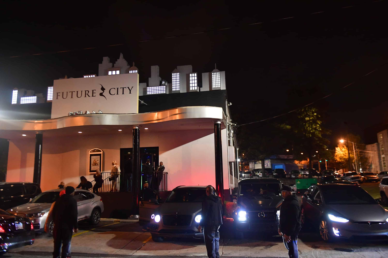 Atlanta's iconic strip club Magic City is offering virtual lap dances to practice social distancing amid Coronavirus outbreak.