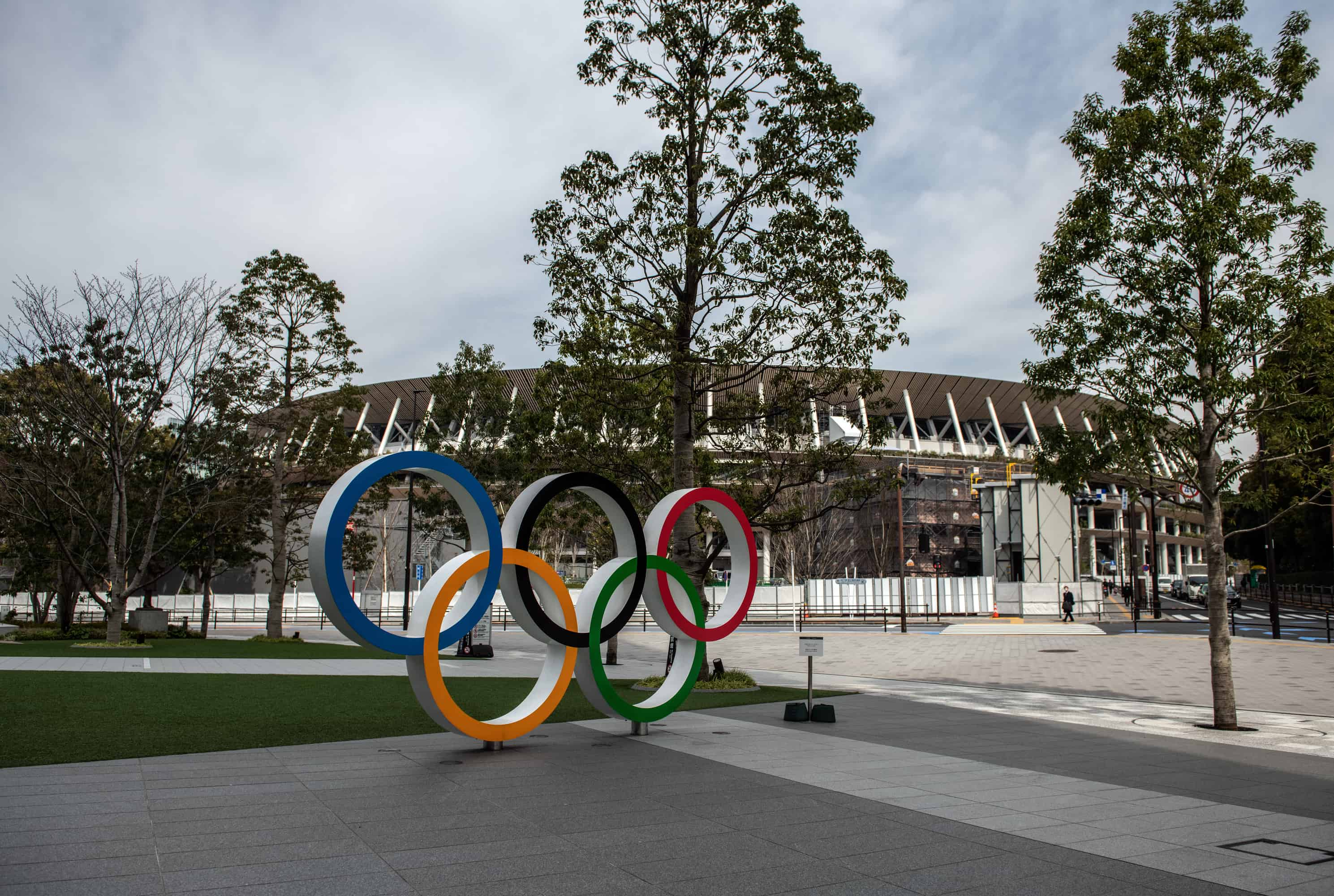 Canada says they will not send their athletes to the 2020 Olympic Games in Tokyo unless the games are postponed by a year.