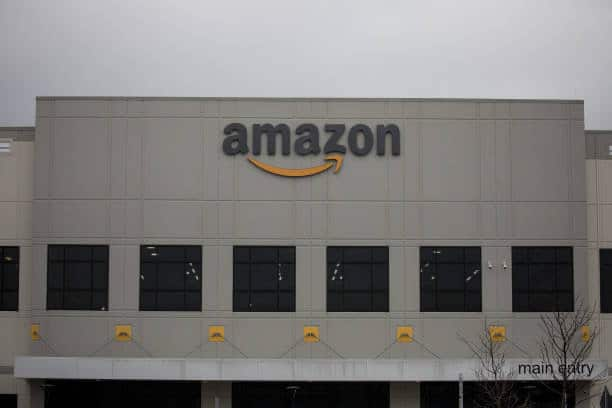 Amazon-investigation-strike-organizer-chris-smalls