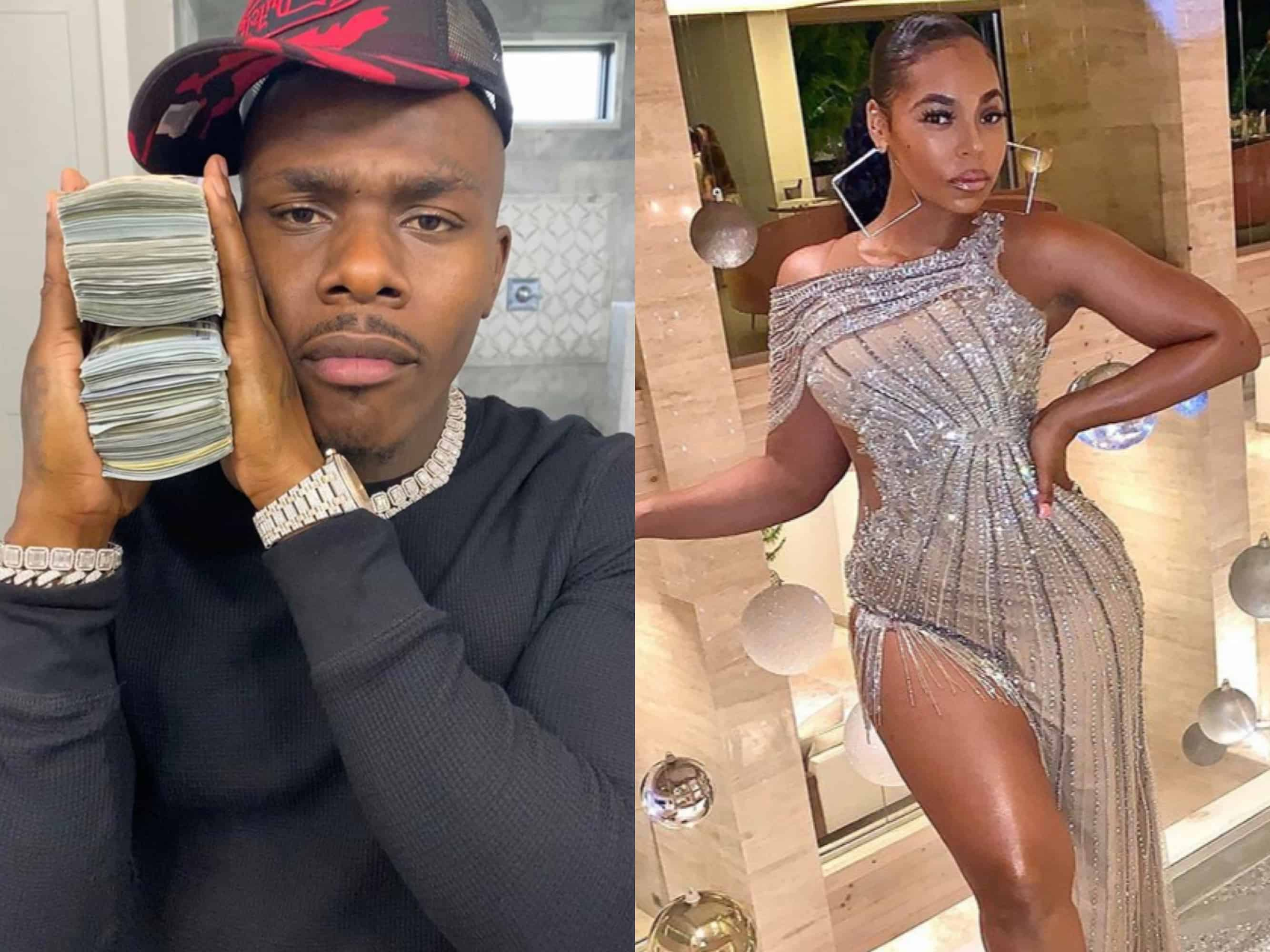 Da Baby Talks About Collaborating With Ashanti On His ...