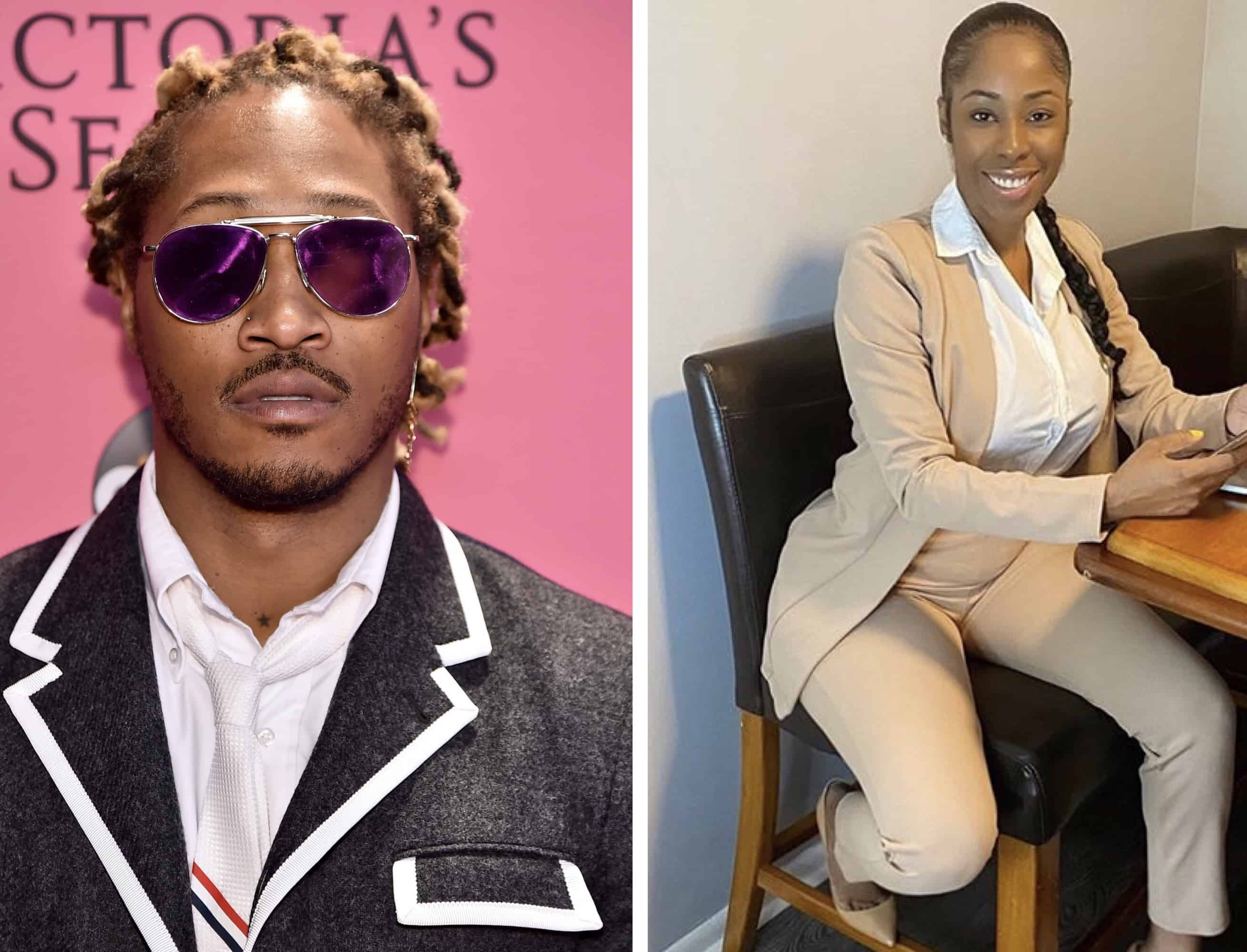 A DNA test has reportedly confirmed that Future is in fact the father of Eliza Reign's 1-year-old daughter.