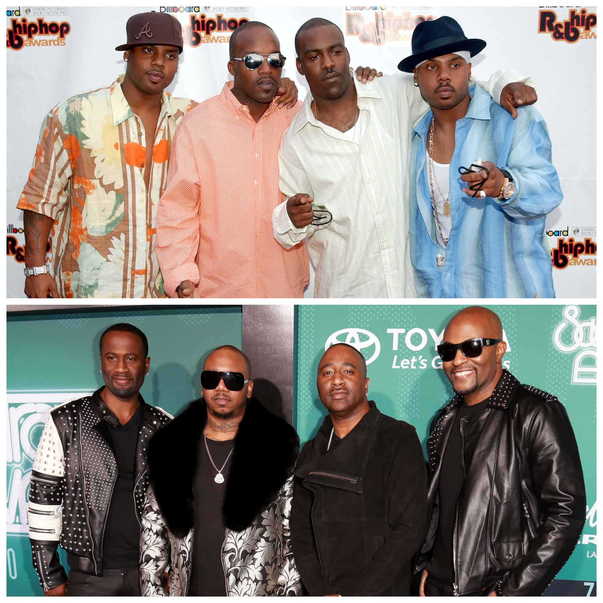 "Jagged Edge and 112 are set to battle it out in an upcoming ""Verzuz"" battle. The hit series has been a pillar of entertainment during these times of quarantine."