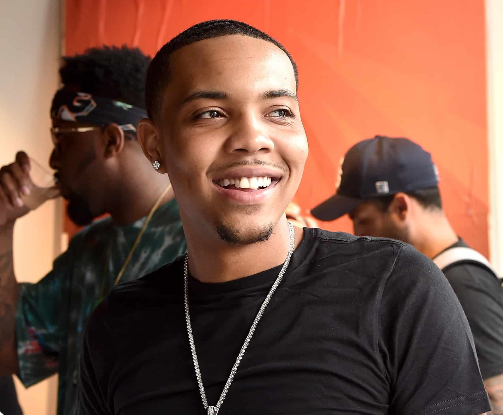 "G Herbo's Team Releases Statement Regarding Indictment, ""He Maintains His Innocence And Looks Forward To Establishing His Innocence In Court"""