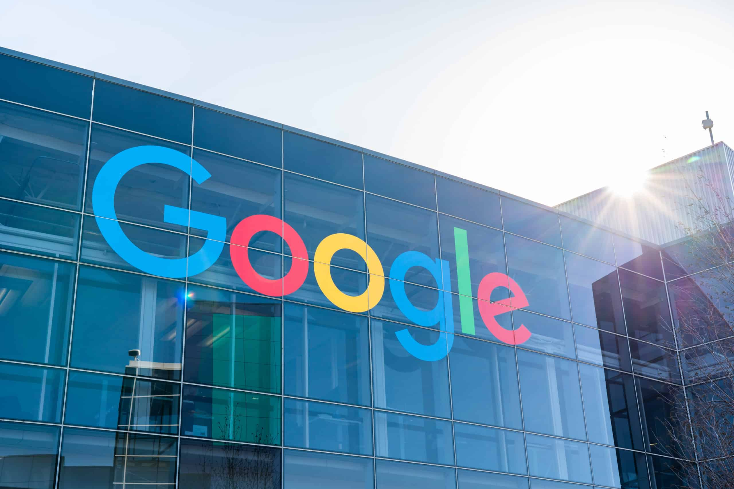 Google Officially Extends Employee Work-From-Home Option