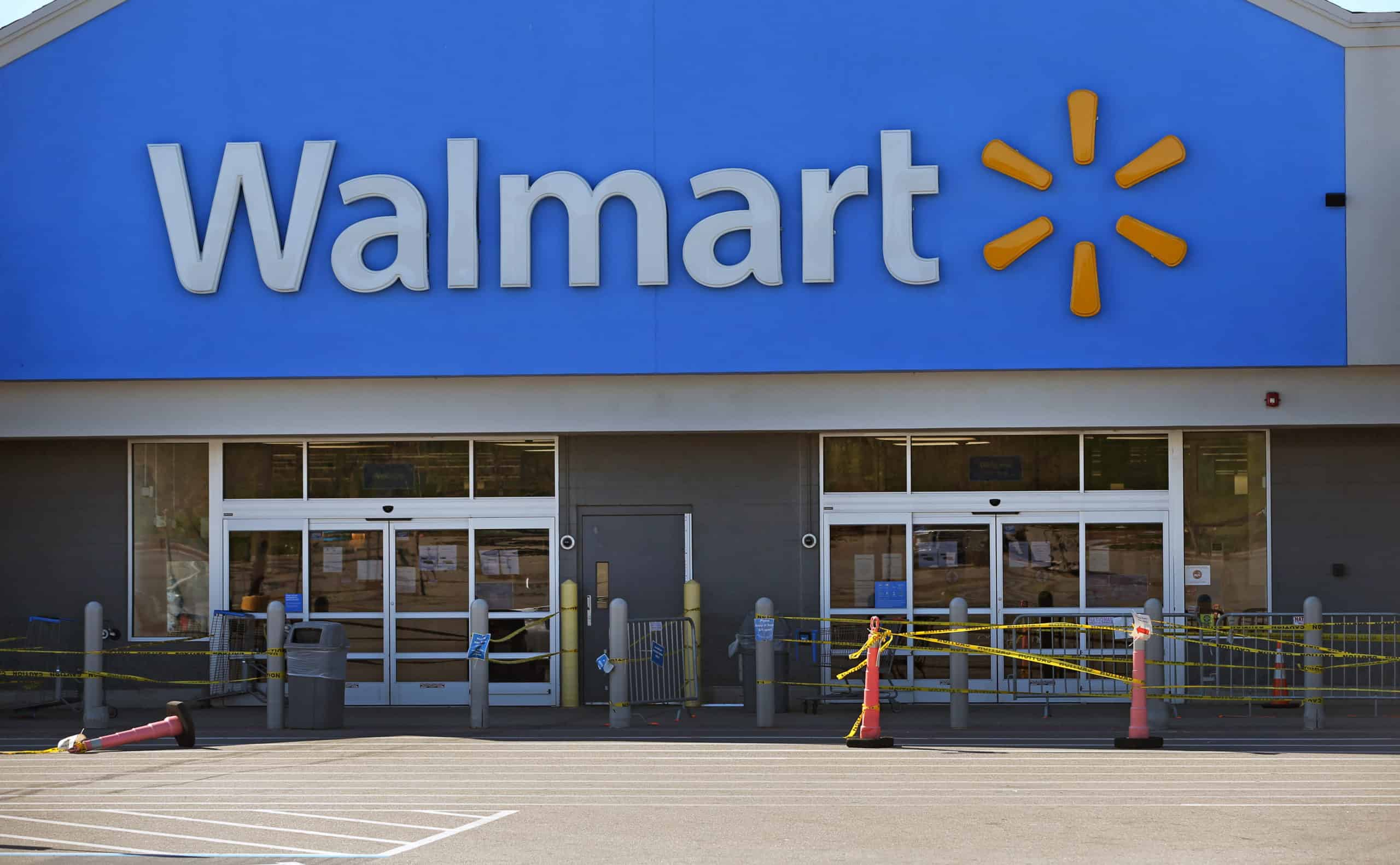Walmart To Transform Store Parking Lots Into Drive In Movie Theaters This Summer The Shade Room