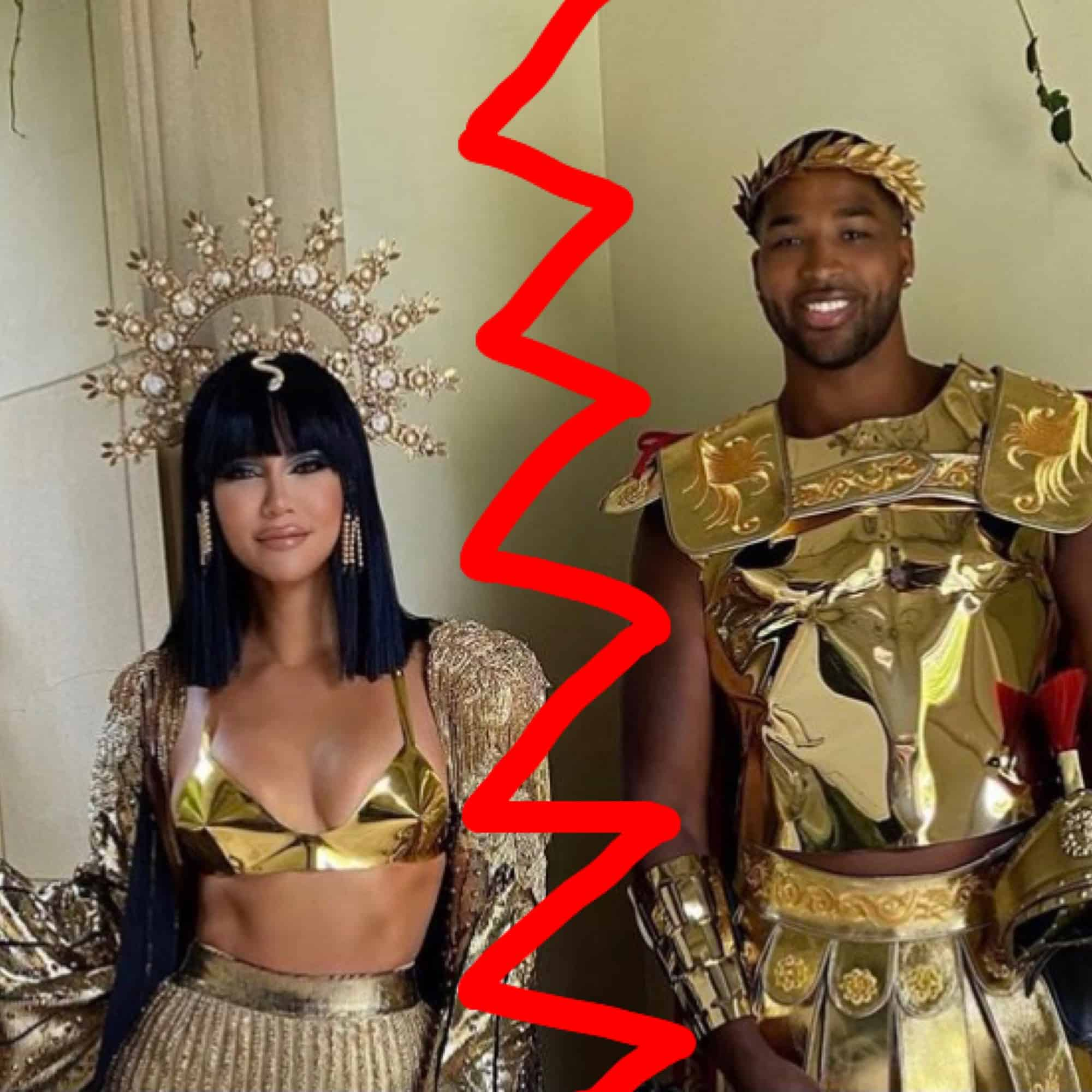 Khloé Kardashian And Tristan Thompson Reportedly Ended Their Relationship Weeks Ago
