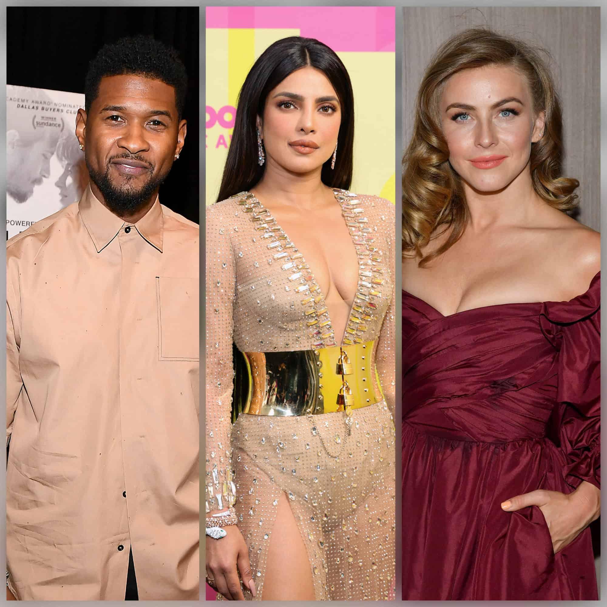 "CBS has new show called ""The Activist"" starring Usher, Priyanka Chopra and Julianne Hough as hosts."