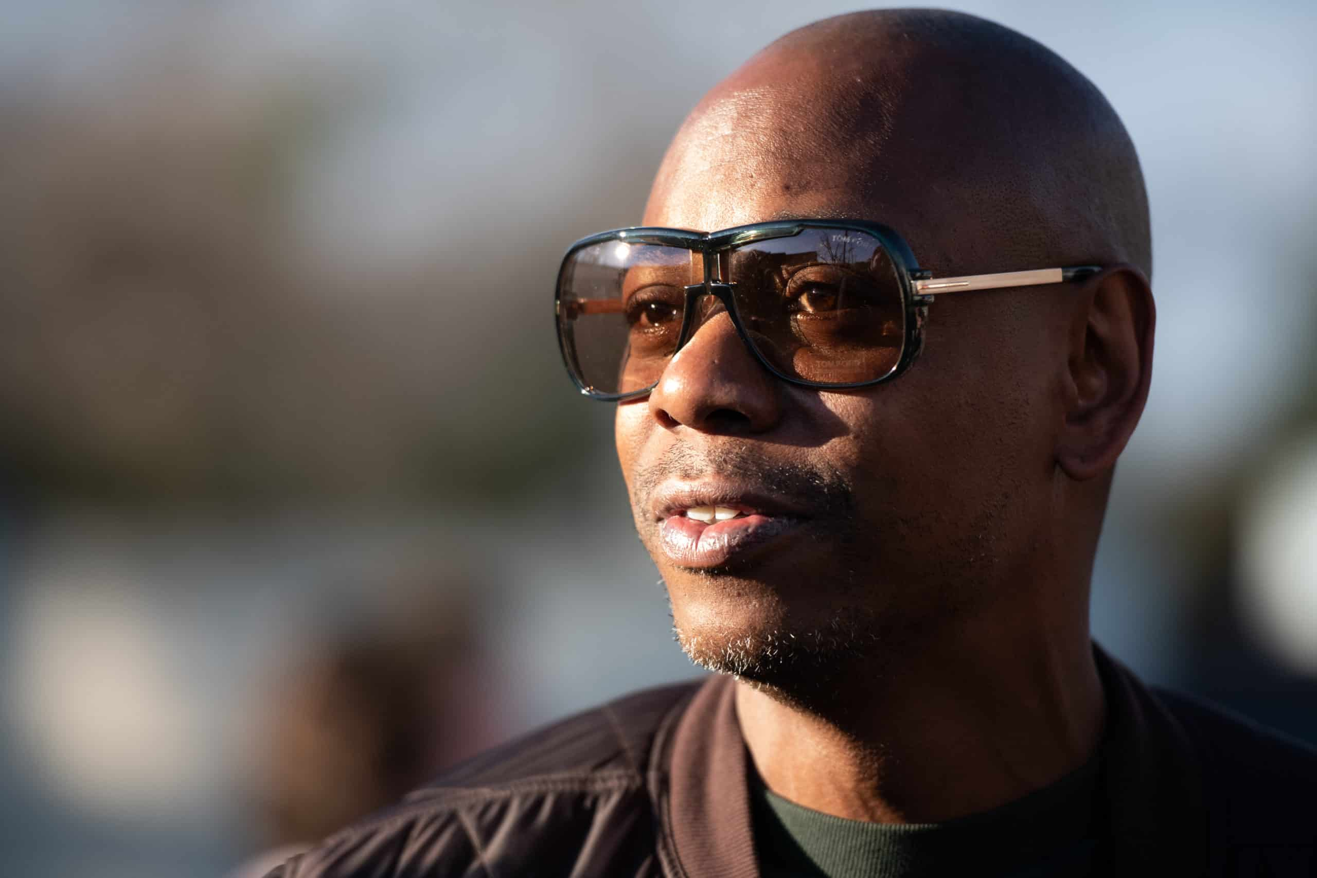 """Several groups are calling for Dave Chappelle's """"The Closer"""" special to be pulled from Netflix."""