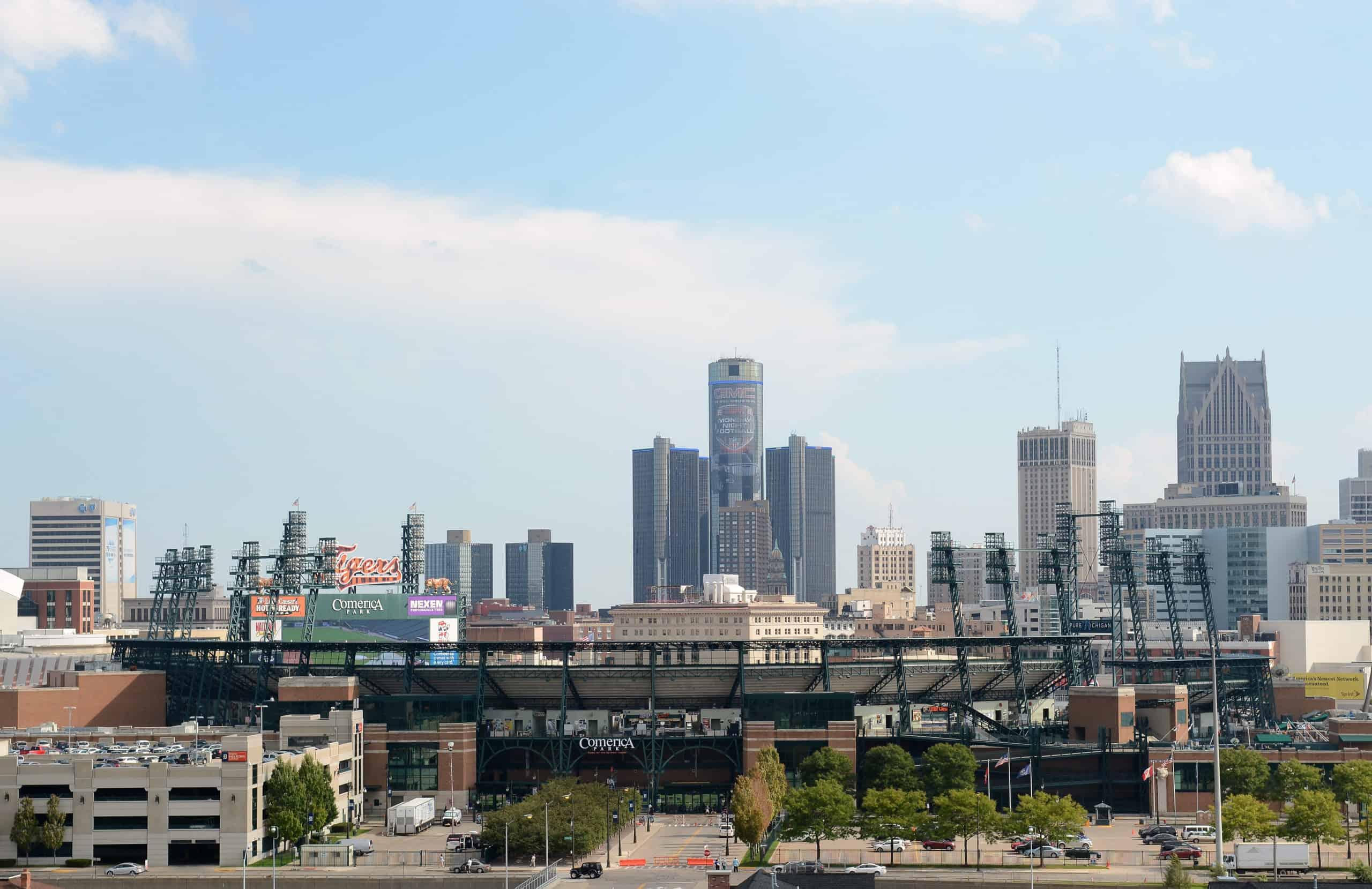 Former Nike Designer Plans To Reopen First HBCU In Detroit Focusing On Design