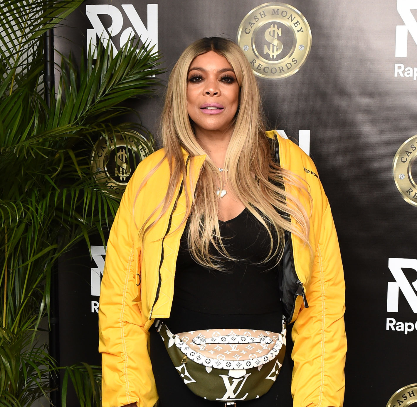 Wendy Williams' Show Set To Return Next Week With Guest Hosts