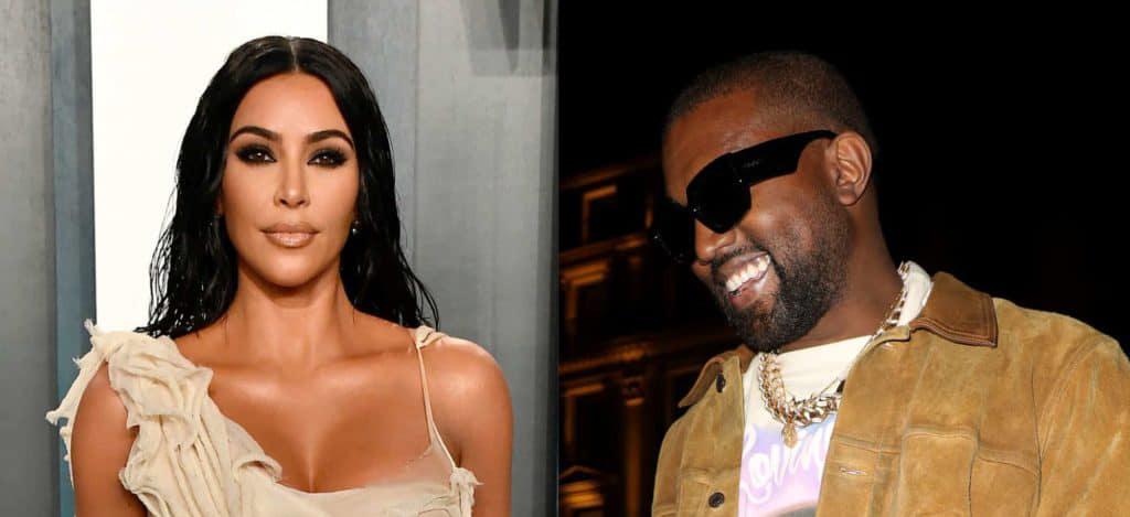 Kim Kardashian Reportedly Secures $60 Million Hidden Hills Home In Divorce Proceedings With Kanye West
